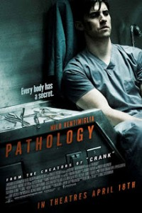 Pathology (Patología) [DvdRip-Avi] [Latino] [Varios Servidores]